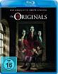 The Originals - Die komplette erste Staffel (Blu-ray + UV Copy) Blu-ray