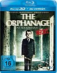 The Orphanage - Das Waisenhaus 2 3D (Blu-ray 3D) Blu-ray