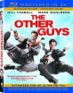 The Other Guys (Mastered in 4K) (Blu-ray + UV Copy) (US Import o Blu-ray
