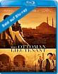 The Ottoman Lieutenant Blu-ray