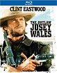 The Outlaw Josey Wales im Collectors Book (US Import) Blu-ray