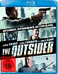 The Outsider (2014) Blu-ray