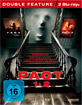The Pact 1+2 (Doppelset) Blu-ray