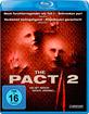 The Pact 2 - Es ist noch nicht vorbei ... Blu-ray