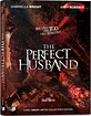 The Perfect Husband (2014) - Limited Edition Media Book (Cover A) (AT Import) Blu-ray