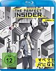 The Perfect Insider - Vol. 1 Blu-ray