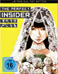 The Perfect Insider - Vol. 3 (Limited Edition) Blu-ray