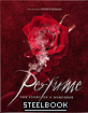 Perfume: The Story of a Murderer - KimchiDVD Exclusive Limited Full Slip Edition Steelbook (KR Import) Blu-ray