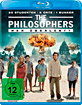 The Philosophers (2013) Blu-ray