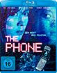 The Phone - Geh nicht ans Telefon Blu-ray