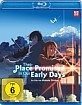 The Place Promised in Our Early Days (Neuauflage) Blu-ray