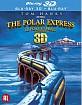 The Polar Express 3D (Blu-ray 3D + Blu-ray) (NL Import) Blu-ray