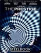 The Prestige - Zavvi Exclusive Limited Edition Steelbook (UK Import) Blu-ray