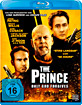 The Prince - Only God Forgives Blu-ray