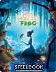 The Princess and the Frog - Zavvi Exclusive Limited Edition Steelbook (The Disney Collection #??) (UK Import ohne dt. Ton) Blu-ray