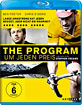 The Program - Um jeden Preis Blu-ray