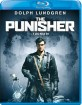 The Punisher - Tuomari (1989) (FI Import ohne dt. Ton) Blu-ray