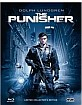 The Punisher (1989) - Limited Edition Media Book (Cover B) (AT Import) Blu-ray