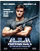 The Punisher (1989) - Limited Edition Media Book (Cover C) (AT Import) Blu-ray