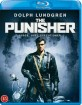 The Punisher (1989) (NO Import ohne dt. Ton) Blu-ray