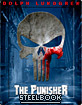The Punisher (1989) - Zavvi Exclusive Limited Edition Steelbook (UK Import ohne dt. Ton) Blu-ray