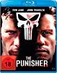 The Punisher (2004) - Deutsche Kinofassung Blu-ray