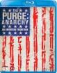 The Purge: Anarchy (FI Import) Blu-ray