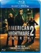 American Nightmare 2: Anarchy (FR Import) Blu-ray