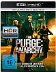 The Purge - Anarchy 4K (4K UHD ...