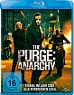 The Purge - Anarchy (Blu-ray + UV Copy) Blu-ray