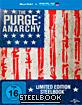The Purge - Anarchy - Limited Edition Steelbook (Blu-ray + UV Copy) Blu-ray
