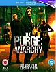 The Purge: Anarchy (Blu-ray + UV Copy) (UK Import) Blu-ray