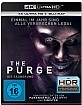 The Purge - Die Säuberung 4K (4 ... Blu-ray