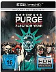 The Purge: Election Year 4K (4K...