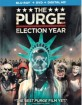 The Purge: Election Year (Blu-ray + DVD + UV Copy) (US Import ohne dt. Ton) Blu-ray