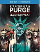 The Purge: Election Year (Blu-ray + UV Copy) (UK Import) Blu-ray