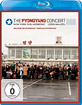 The Pyongyang Concert - New York Philharmonic & Lorin Maazel Blu-ray