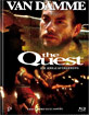 The Quest - Die Herausforderung (Limited Mediabook Edition) (Cover B) Blu-ray
