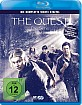 The Quest: Die Serie - Die komplette vierte Staffel Blu-ray