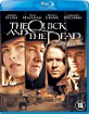 The Quick And The Dead (NL Import) Blu-ray