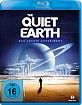 The Quiet Earth - Das Letzte Experiment (2. Neuauflage) Blu-ray