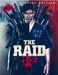The Raid 1 + 2 (Limited Edition Media Book) Blu-ray