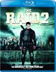 The Raid 2 (2014) (Region A - CA Import ohne dt. Ton) Blu-ray