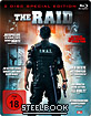The Raid - Steelbook (Covervariante 2) Blu-ray