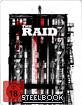 The Raid - Steelbook (Covervariante 1) Blu-ray