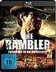 The Rambler - Abgründe in die Dunkelheit Blu-ray
