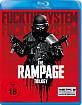 The Rampage Trilogy (Blu-ray + UV Copy) Blu-ray