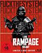 The Rampage Trilogy (Limited Digipak Edition) Blu-ray