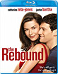 The Rebound (US Import ohne dt. Ton) Blu-ray