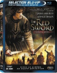 The Red Sword (Blu-ray + DVD) (FR Import ohne dt. Ton) Blu-ray